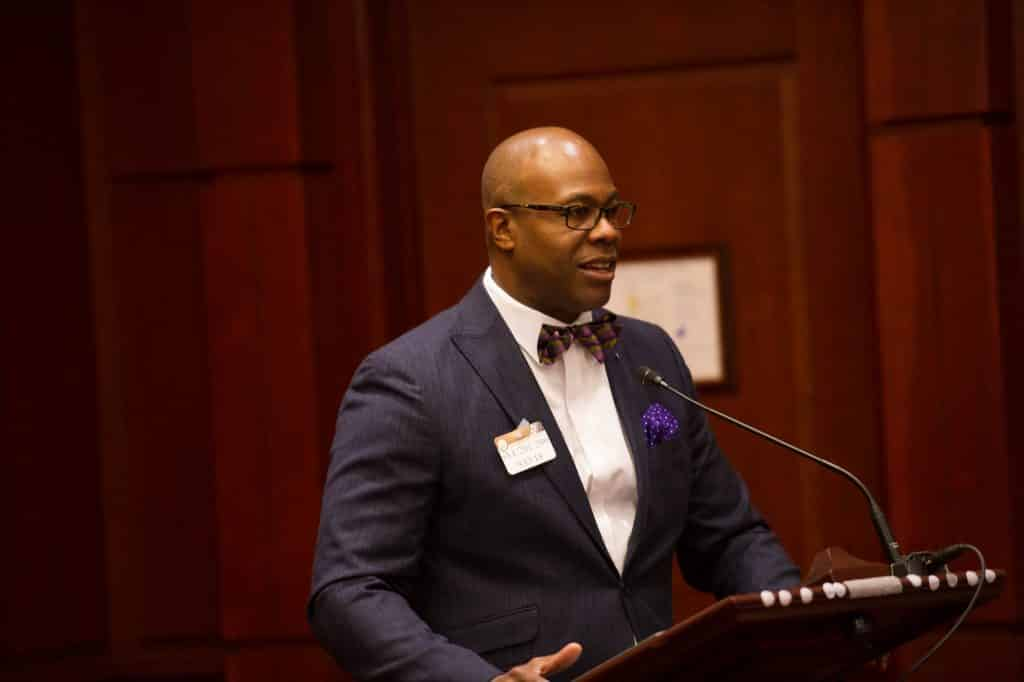 COMTO Chair Freddie Fuller Honored by NSBE | COMTO National