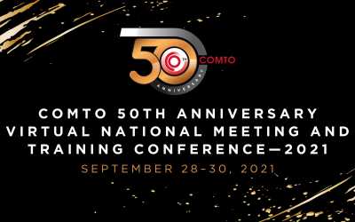 COMTO 50 Email Graphic